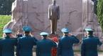 Haydar Aliyev vefatının 15. yılında anılıyor