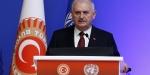 TBMM Başkanı Binali Yıldırım: Suriyede barış mutlaka tesis edilecektir