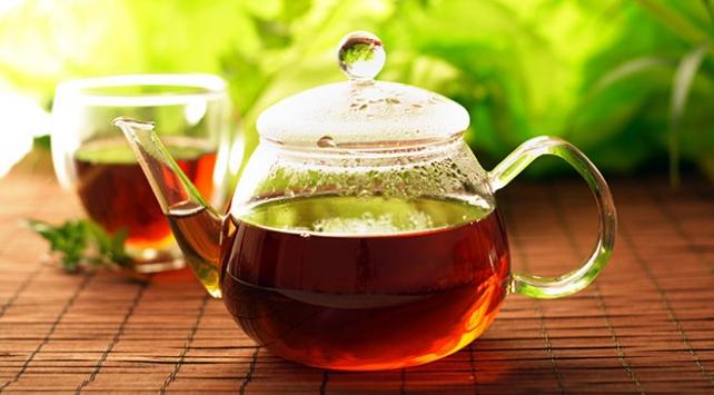 Çay ihracatından 6,3 milyon dolarlık gelir
