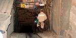 Somada kömür madeninde göçük