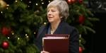 İngiltere Başbakanı Theresa May güven oyu aldı