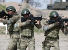 Milli piyade tüfeği asker ve polisin gücüne güç kattı