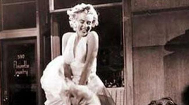 Marilyn Monroe hatıra müzayedesi 1,6 milyon dolardan fazla kazanıyor