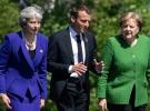 """Avrupa'da """"lider"""" krizi yaşanıyor"""