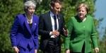 """Avrupada """"lider"""" krizi yaşanıyor"""