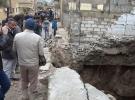 Rasulayn'da teröristler kazdıkları tünellerin altında kaldı