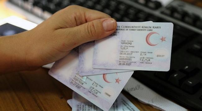 Kimlik kartı ve sürücü belgesinde randevu süresi kısalıyor