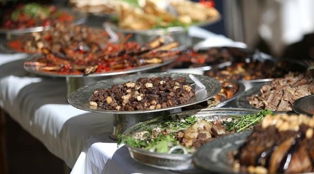 Türkiye'nin gastronomi turizmi hedefi 5 milyar dolar