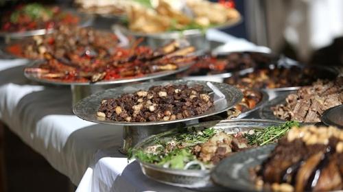 Türkiyenin gastronomi turizmi hedefi 5 milyar dolar
