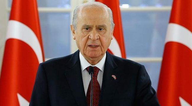 MHP Genel Başkanı Bahçeli: Ankarada kaza ile ilgili çok yönlü inceleme yapılmalı