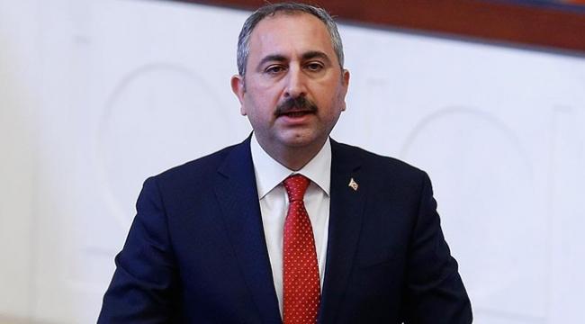 Adalet Bakanı Gül: AİHMin Demirtaş kararının uygulanmadığı iddiaları doğru değil