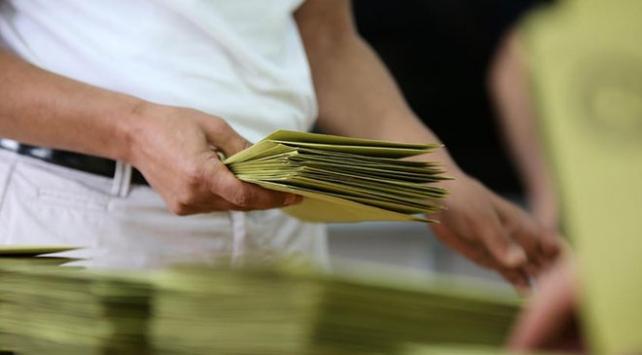 Yüksek Seçim Kurulu yerel seçimler için takvimi açıkladı