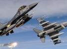 Irak'ın kuzeyine hava harekatında 30'dan fazla hedef imha edildi