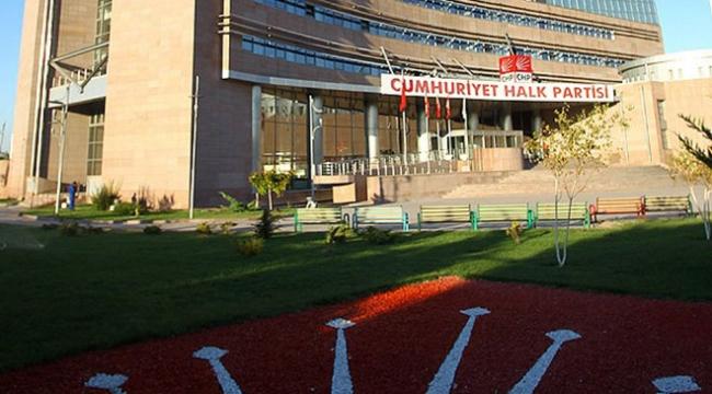 CHP Parti Meclisi 18 Aralıkta toplanacak