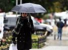 Yurdun batı bölgelerinde hava yağışlı olacak