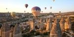 Türkiye yıl sonu itibarıyla 46 milyon turisti ağırlayacak