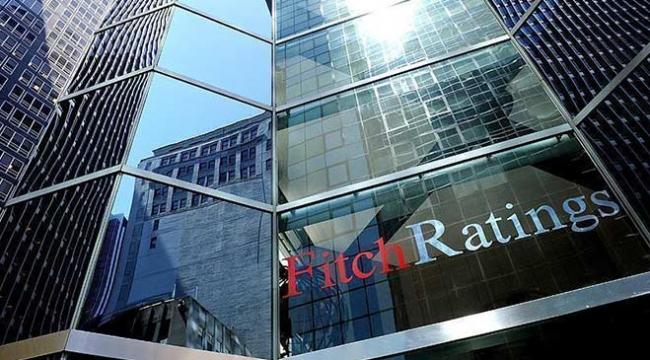 """Fitch Ratings, Türkiyenin """"BB"""" seviyesindeki kredi notunu teyit etti"""