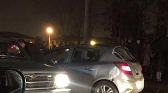 Bursada zincirleme trafik kazası: 5 yaralı