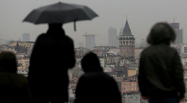 Marmarada sıcaklık artacak