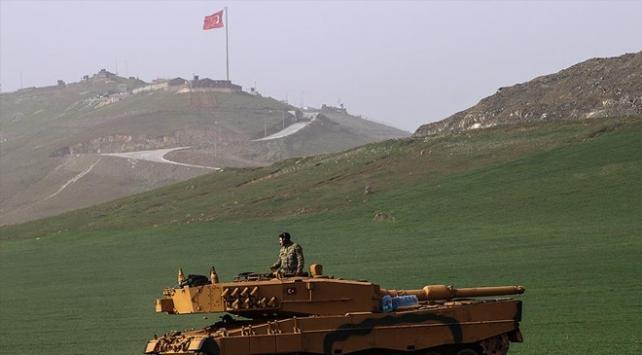 YPG/PKK, Türkiye toprakları için ciddi tehdit oluşturuyor