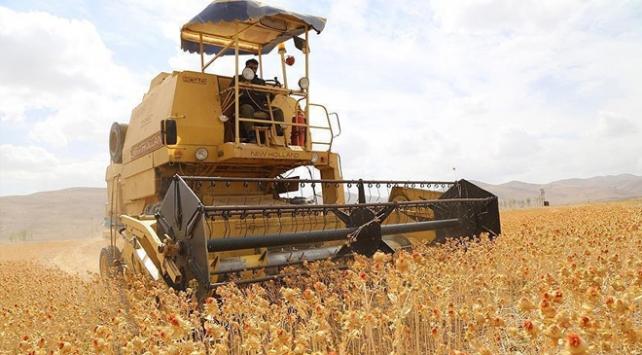 2019'da tarıma 16,1 milyar liralık destek verilecek