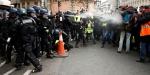Paris sokakları yine karıştı: Protestolarda 168 kişi gözaltına alındı