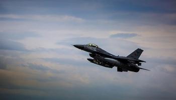 Irakın kuzeyine hava harekatı: 13 terörist etkisiz hale getirildi