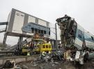 Ankara'daki tren kazasıyla ilgili incelemeler çok yönlü sürüyor
