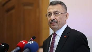 Cumhurbaşkanı Yardımcısı Oktay, Gürcistana gidecek