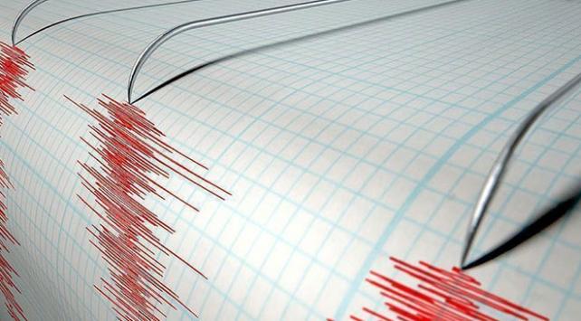 Tayvanda 5,6 büyüklüğünde deprem