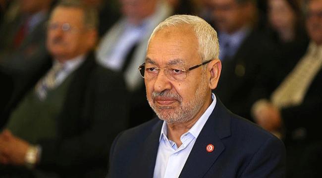 Tunus Nahda Hareketi Lideri Gannuşi: Tunus yol kesicilere rağmen demokratik süreci tamamlayacak