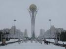 Barış merkezi yolundaki ülke Kazakistan