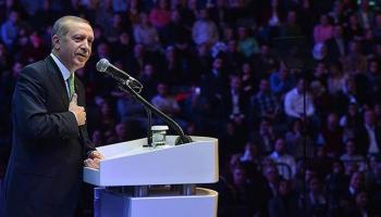 Cumhurbaşkanı Erdoğan Şeb-i Arus törenlerine katılacak
