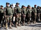 Suriyeli Peşmergelerin YPG'nin yerini alacağı iddiası