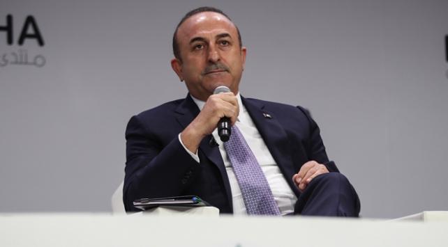 Bakan Çavuşoğlundan FETÖ elebaşının iadesi açıklaması