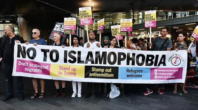 """""""İngilterede İslamofobi yeniden tanımlanmalı"""""""