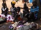 Sudan'da 2018'de 24 bin kişi evlerini terk etti