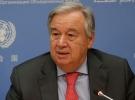 BM Genel Sekreteri'nden Kaşıkçı için güvenilir soruşturma çağrısı