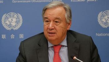 """BM Genel Sekreterinden Kaşıkçı için """"güvenilir soruşturma"""" çağrısı"""