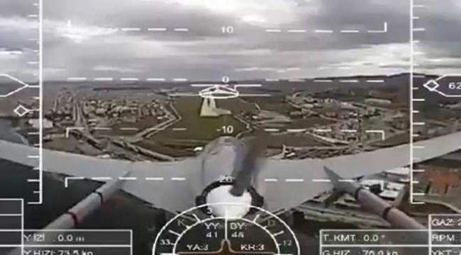 Bayraktar TB2, Deniz Kuvvetleri için ilk kez uçtu