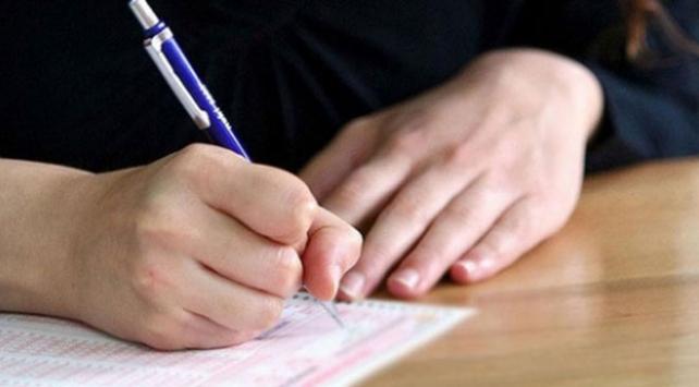 """Milli Eğitim Bakanlığı """"Liselere Giriş Sınavı raporu"""" hazırladı"""
