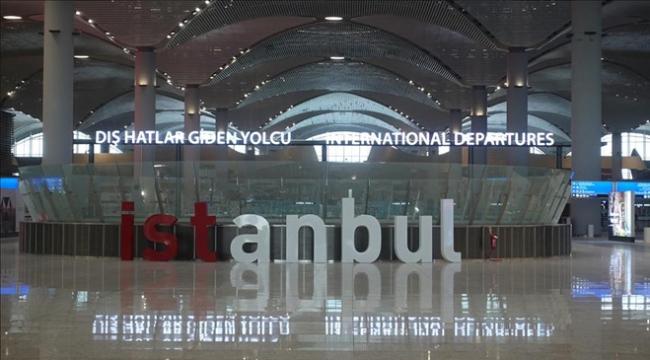 İstanbul Havalimanı çalışanları için Kanal İstanbulda 7 bin konut