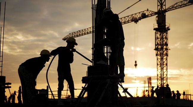 Türk müteahhitler Balkan ülkelerinde 9,5 milyar dolar iş hacmine ulaştı