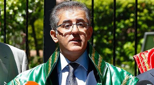 FETÖden yargılanan eski Yargıtay üyesine 22,5 yıla kadar hapis istemi