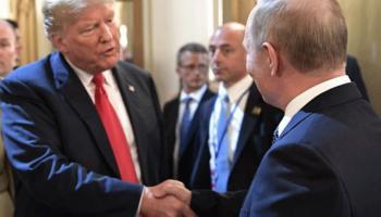 """ABD Senatosundan """"Rusyanın seçim müdahalesi"""" raporu"""