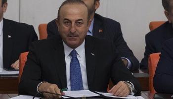 Dışişleri Bakanı Çavuşoğlu: Esed ile çalışacağız anlamında bir şey söylemedim