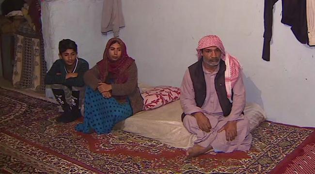 Türkiyedeki sığınmacılar YPG/PKK zulmündeki akrabaları için endişeli