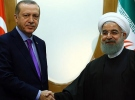 İran Cumhurbaşkanı Hasan Ruhani Ankara'ya geliyor