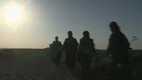 PKKnın ithal teröristleri Türkiyeye karşı savaşıyor