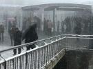 Meteorolojiden İstanbul için kar uyarısı